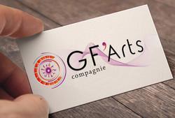 Logo GFArt's