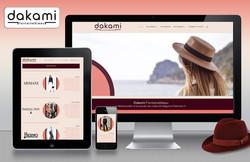 Portfolio-Web-Dakami