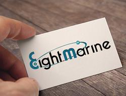 Logo Eight Marine