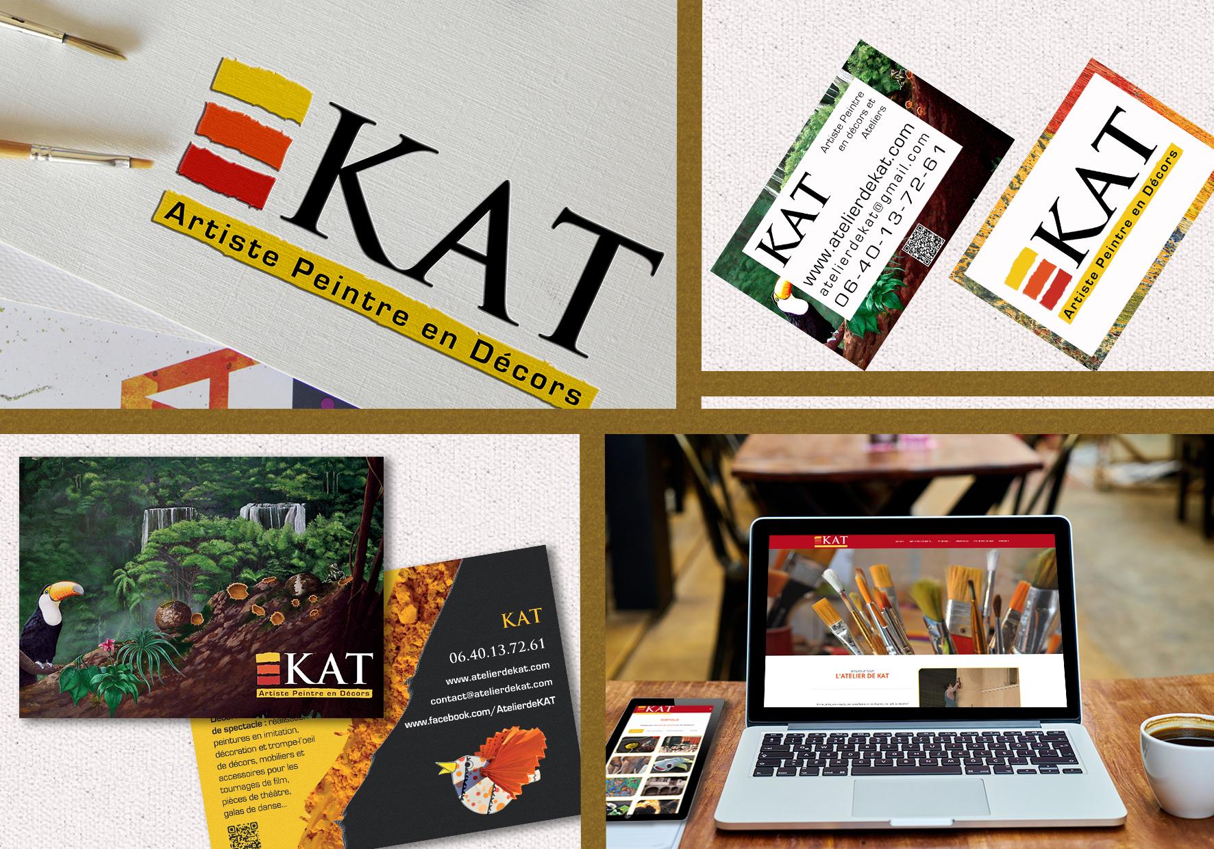 Charte Kat
