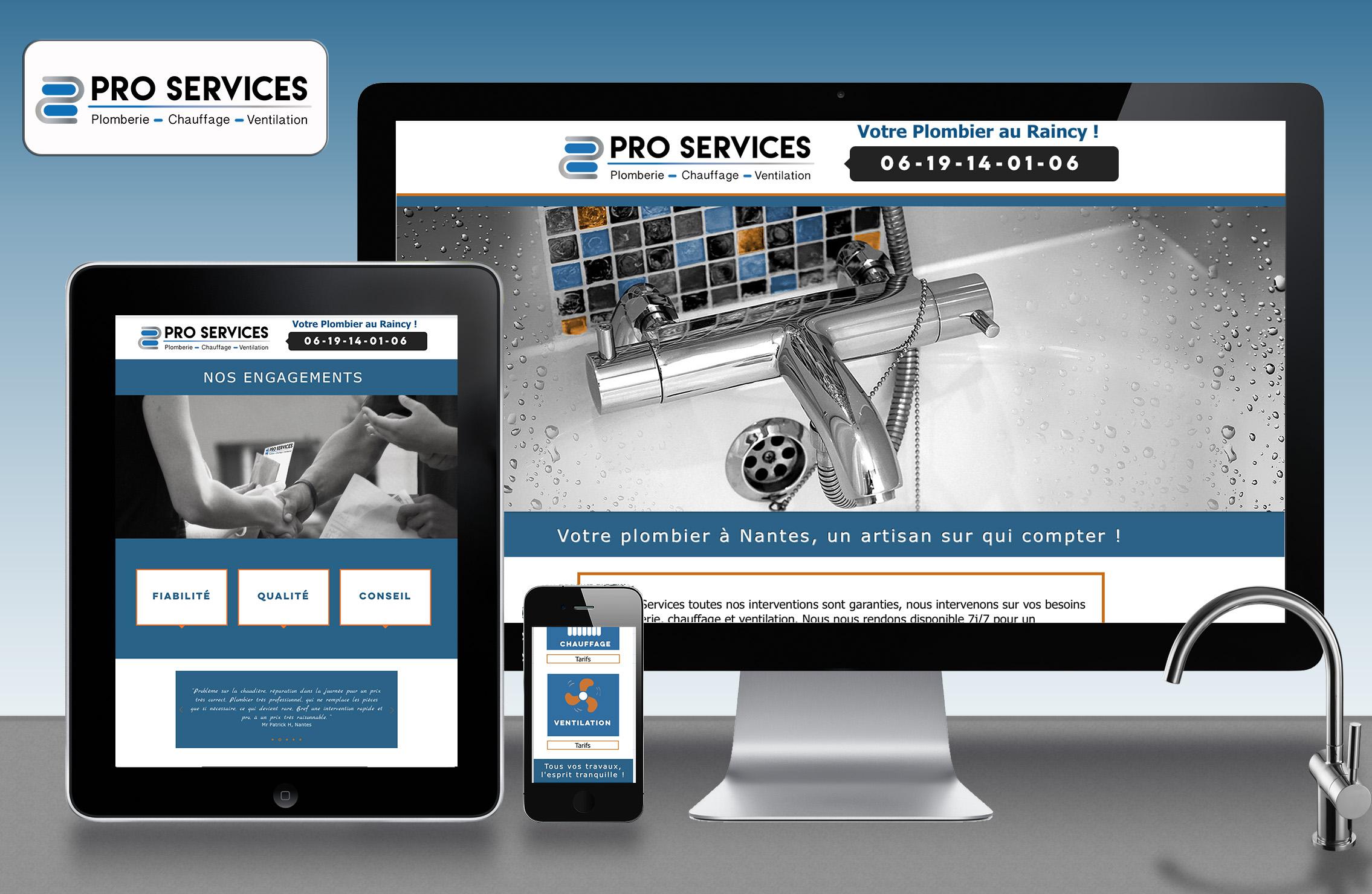 Portfolio-Web-ProServices