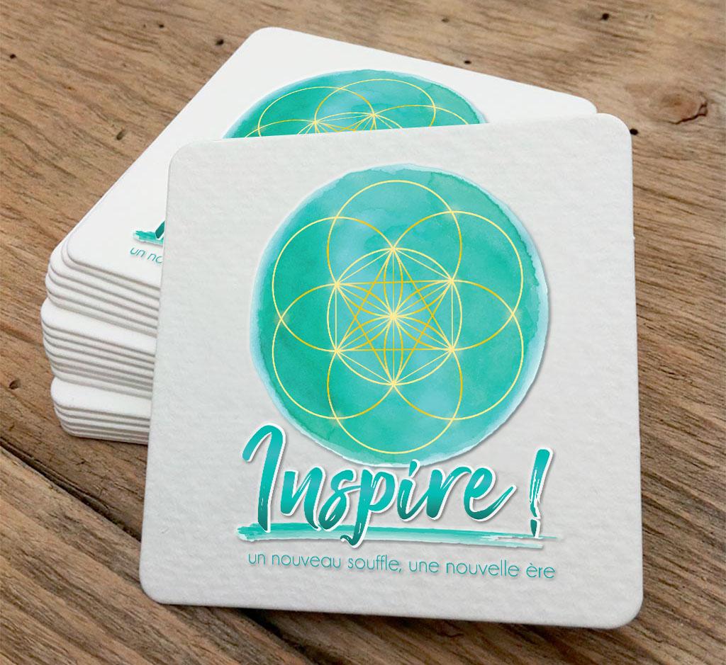 Logo Inspire