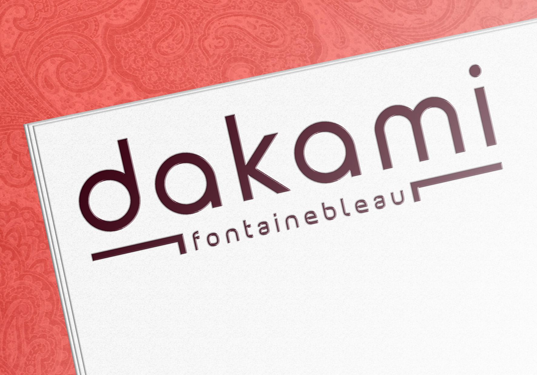 LOGO Dakami