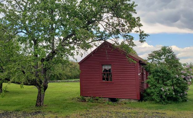 Atwood Farm (Joshua's Trust Offices)