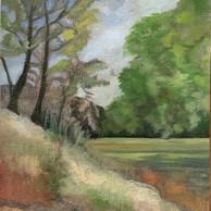 Trudy Mitchell, painter
