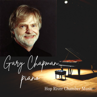 Gary Chapman, piano