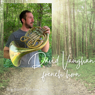 David Vaughan, French Horn
