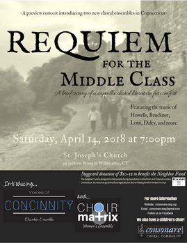 Requiem for the Middle Class