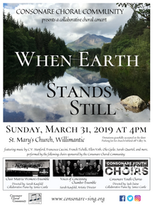 When Earth Stands Still