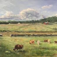 Debra Gag, Painter