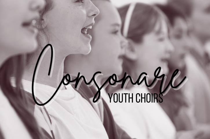 Consonare Youth Choirs