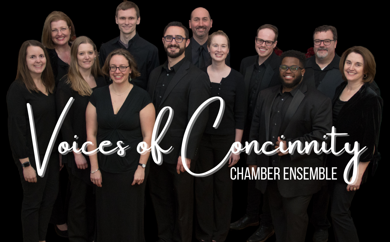 Voices of Concinnity