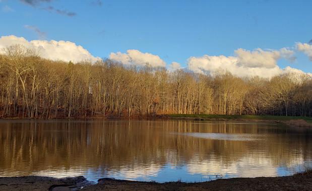Bicentennial Pond