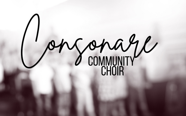 Consonare Community Choir