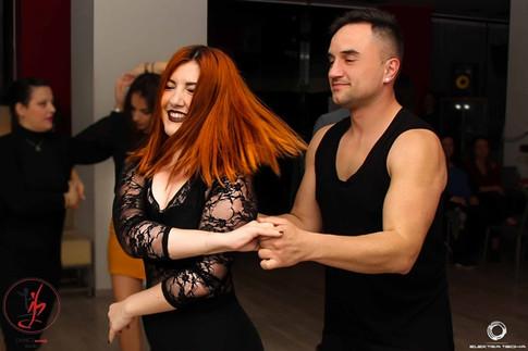 19 Years DANCEmania Studio