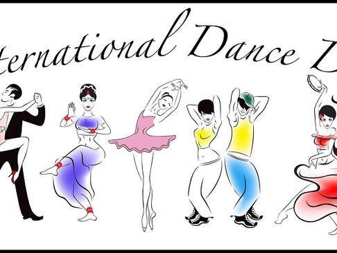 Χορός θα πει | DANCEmania Studio