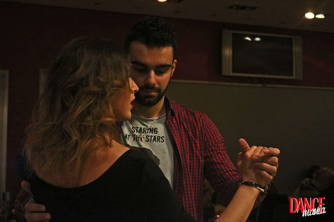 DANCE party 2015 | DANCEmania Studio