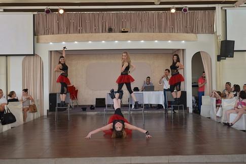 DANCE Show June 2016   DANCEmania Studio