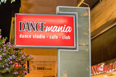 1st DANCE Party of season | DANCEmania Studio