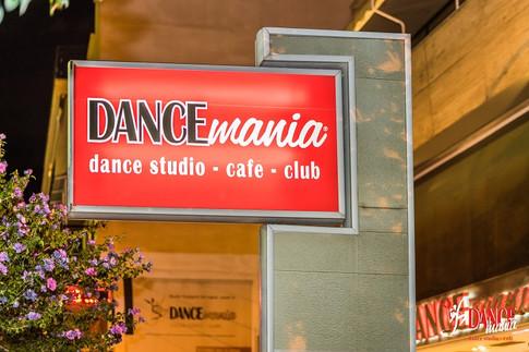 1st DANCE Party of season | DANCEmania Studio