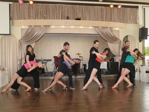 DANCE Show June 2014 | DANCEmania Studio