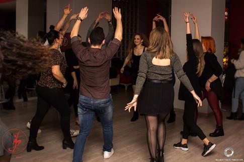 Κοπή Πίτας 2019   DANCEmania Studio