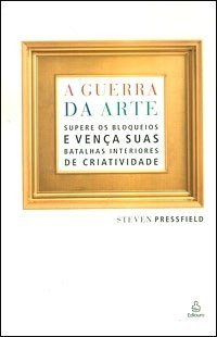A Guerra da Arte, STEVEN PRESSFIELD