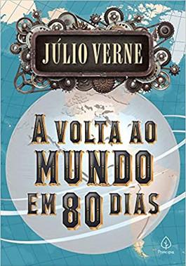 A Volta ao Mundo em 80 Dias, Júlio Verne