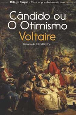Cândido, Voltaire