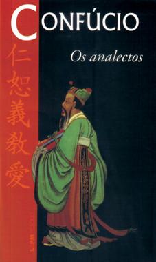 Os Analectos, Confúcio.