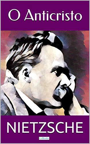 O Anticristo, Nietzsche