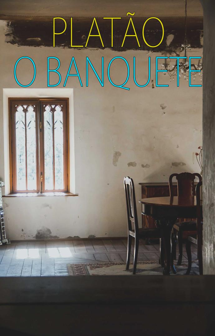 O Banquete, Platão