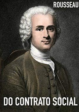 Do Contrato Social, Rousseau