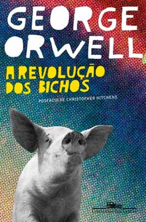 A Revolução dos Bichos, George Orwell