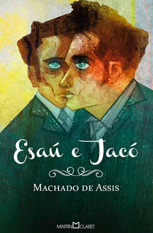 Esaú e Jacó, Machado de Assis