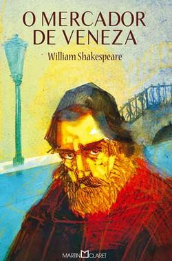 O mercador de Veneza, William Shakespeare