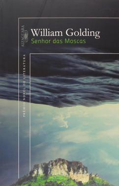 Senhor das Moscas, William Golding