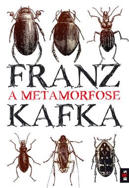 A Metamorfose, Kafka
