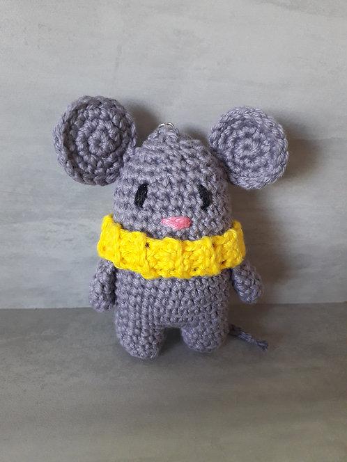 Chaveiro Ratinho