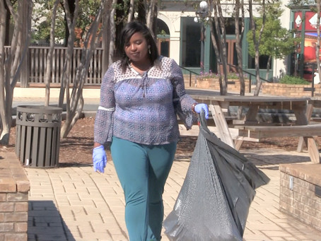 Downtown cleanup scheduled for this Saturday