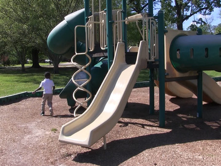 City leaders apply for parks and rec grants due to budget cuts