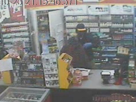 Meridian police still searching for armed robbery suspects