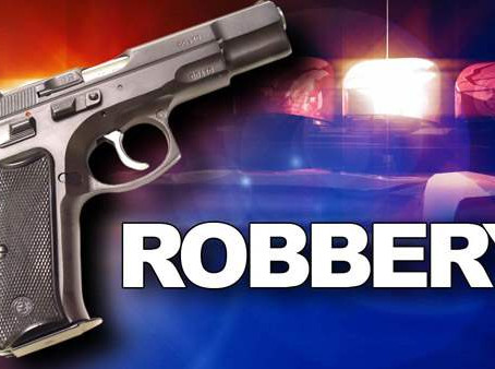 Meridian police searching for armed robbery suspects