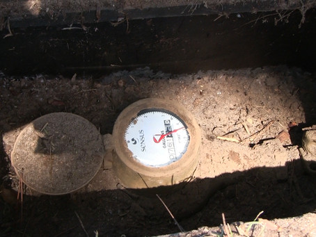 LED lights and electric water meters coming to Meridian