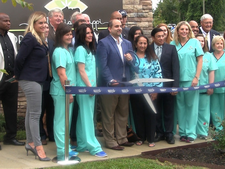 East Mississippi Oral and Facial Surgery opens