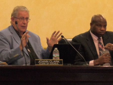 City council members weigh in on crime in Meridian