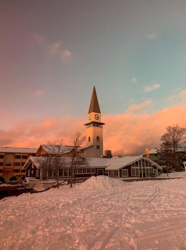 Stratton, VT, USA