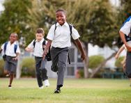 Helping your child get back into a school mindset