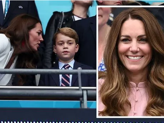 Kate Middleton uses parenting trick to appear more 'relatable' and 'likeable'