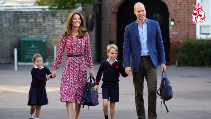 Kate made a 'conscious' effort to hire only one nanny to appear 'relatable' according to Leon Hady